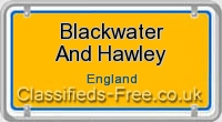 Blackwater and Hawley board